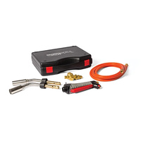 Trade Flame Handyman Kit Interchangeable auto series connections