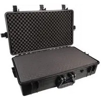 DURATOOL Storage Box Waterproof photographic equipment Protective Toolbox