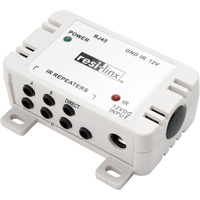 IR DISTRIBUTION JUNCTION BOX