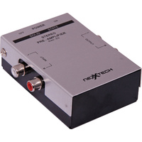 Nextech Phono Pre Amplifier for Turntable New Signal Processors