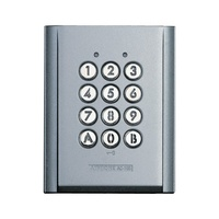 Aiphone Surface Mount Access Control Suit DV Door Station