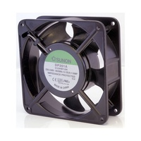 240V Ac 120Mm Fan Sunon Ball Bearing Motor Fan
