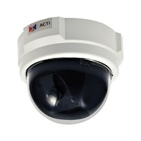 1Mp Indoor IP Camera Dome 720P DNR POE