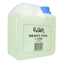 Fog Juice to suit Fog Machine for Party One litre bottle