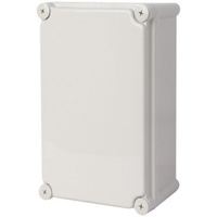 Plastic Enclosure IP66 ABS