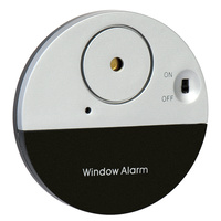 Arlec Slim Window Alarm