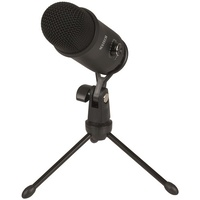 Nextech USB Streaming Microphone Includes tripod stand 192kHz Sample Rate