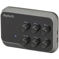 DIGITECH Audio Mixer with Bluetooth Technology for outdoor parties Other events