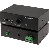 Class D Power Amplifier 20W + 20W Mclelland Ampd20