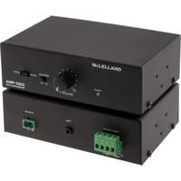 Mclelland Class D 20Watts  Power Amplifier Perfect for in Wall and In Ceiling Speakers