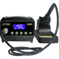 Atten 60watts Soldering Station with Adjustable Soldering Tip Temperature