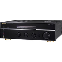 Sherwood AX-5505 2 Ch x 100W Integrated Amplifer with Remote Control
