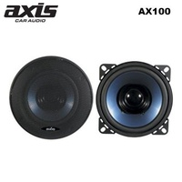 AXIS 100mm DUAL CONE SPEAKERS