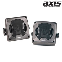AXIS 3inch(80 x 80mm) 80W Enclosure Speakers