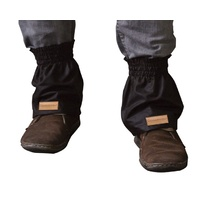 Didgeridoonas Australian oilskin Boot Guards water repellent