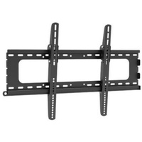75Kg Anti-Theft  Fixed Tilt TV Wall Mount