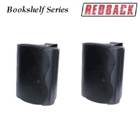 High Power 2way 30W 8 Ohm 100V Black Wall speaker Pair