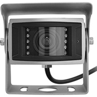 AXIS CC20 WIDE ANGLE BUS TRUCK CAR CCD CAMERA COMPACT HIGH RESOLUTION REAR VIEW