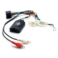 Aerpro Control Harness C Mitsubishi Conjunction for plug and play