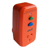 Rcd Safety Switch Inline