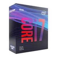 Intel Core i7-9700F 3.0GHz LGA1151 9th Gen 8Cores 8Threads 12MB 8GTps 65W