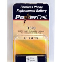 Cordless Telephone Battery