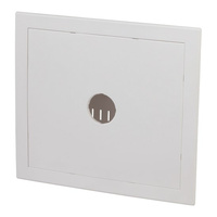 Matchmaster Hidden Media Hub Holds up to 5 Standard Wall Plates Discrete