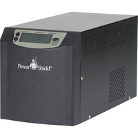 Powershield UPS 1000VA Commander Series Pure Sine Wave - PSC1000