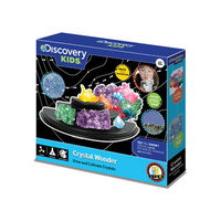 Discovery Kids Crystal Wonder