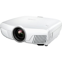 HD Home Theatre Projector Ultra Black & 4K Enhancement