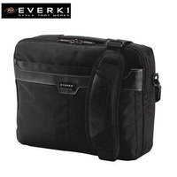 Everki 13.3 inch Tempo Checkpoint Ultrabook Bag Lifetime Warranty Protection