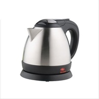 Maxim 0.8L Cordless Stainless Steel Kettle 1100W