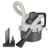 Multi-Function Wet & Dry 12V Auto Vacuum Cleaner