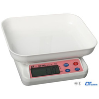 3kg Digital Scale Gram or pound display Back light LCD display DC 9V adapter 3000g capacity