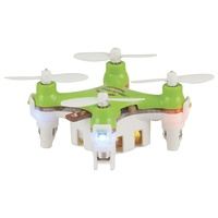 2.4GHz Micro R/C Quadcopter 30mm wide Stores in remote control
