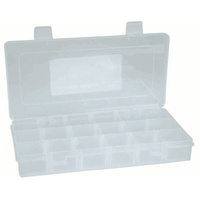 $ 18 Compartment Storage Box