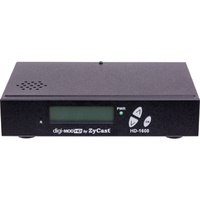 Single Input DVB-T Digital HD Most cost effective quality HD modulator on the market