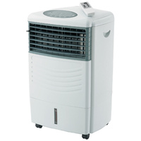 HELLER 10L Evaporative Cooler with Remote Control