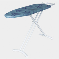 Ironing Board MAXIM LAUNDRY PRO Commercial Portable Iron Rest Adj Height  IBCOM