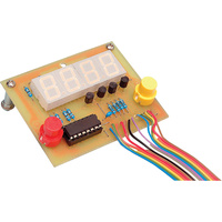 40A Motor Speed Controller Kit