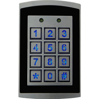 Stand Alone Keypad RFID Reader