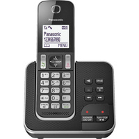 HIS TAM & Power Backup Cordless phone
