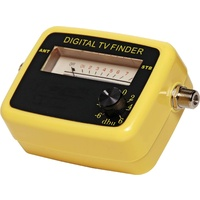 Aust Digital TV Antenna Signal Meter Strength Finder