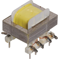 600 Ohm / 600 Ohm Mini Telephone Isolation Transformer