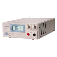 30V 20A Regulated Bench Top Power Supply 50mV load regulation