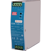 120W 48VDC 2.5A DIN Rail Switchmode Power Supply