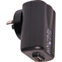 USB Plugpack Adaptor/Charger Travel Adaptor
