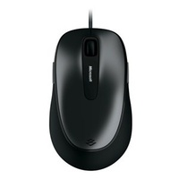 Microsoft Comfort Mouse 4500 USB BlueTrack Technology Tilt Wheel