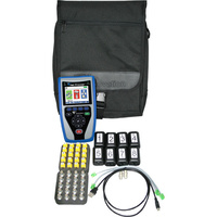 Net Prowler Network Tester Advanced Cabling Tester