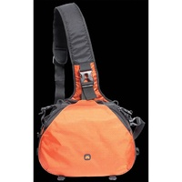 Promate Quick Access SLR Camera Sling Bag with Multiple Storage options